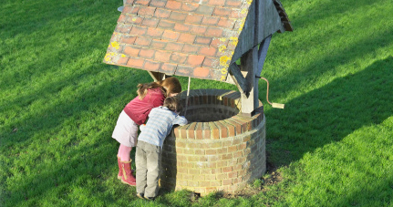 Construire un puits ou un forage